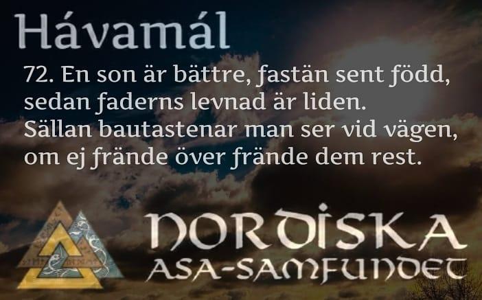 havamal-vers72