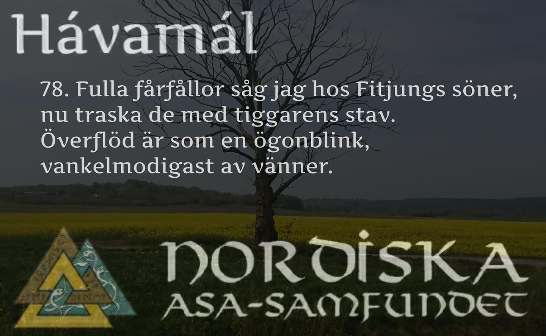 havamal-vers78