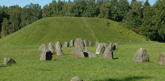 Tio viktiga platser att besöka: Anundshög, Västerås