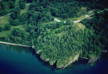 Tio viktiga platser att besöka:Drottning Omma på Omberg