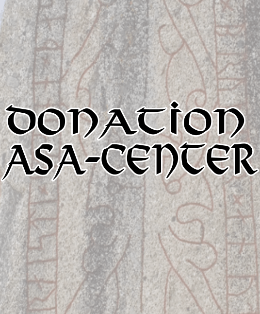 Donera till Asa-center