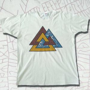 NAS Butiken: Jubileums T-shirt Fram