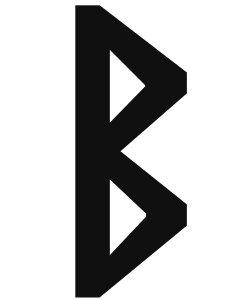 Runlexikon: Bjerkana, Bjerkano, Bjarka