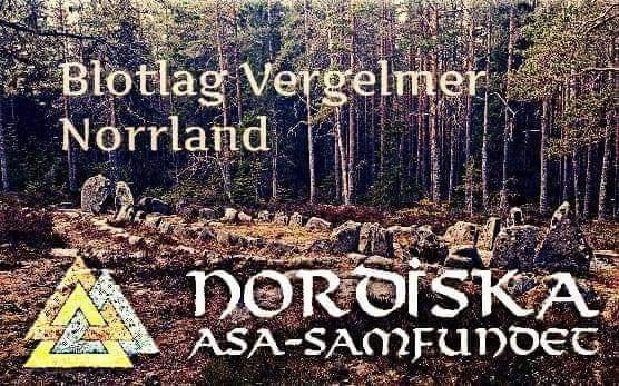 Blotlag Vergelmer, Norrland
