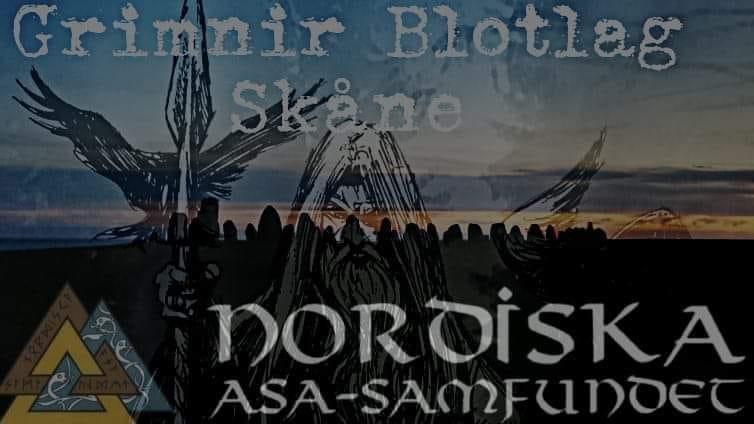 Blotlag Grimnir, Skåne