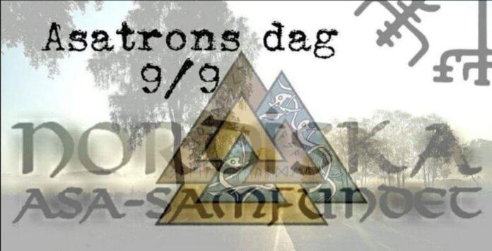Asatrons dag 9/9
