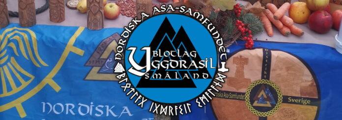 NAS Blotlag Yggdrasil Småland